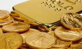 Złote monety czy sztabki