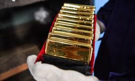 Złoto i srebro inwestycyjne
